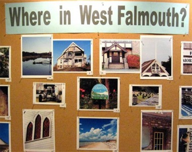 Where in West Falmouth copy