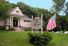 West Falmouth Library