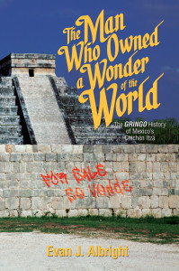 "Author Lecture - ""The Man Who Owned a Wonder of the World"""