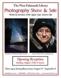 Photography Show and Sale