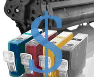 Recycle Your Ink and Toner Cartridges