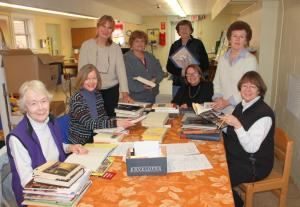 Wanted: Book Sale Donations