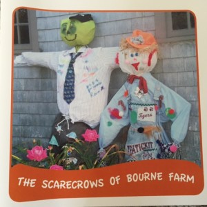 Scarecrow photo