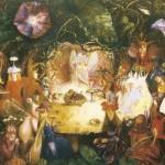 fairy scene