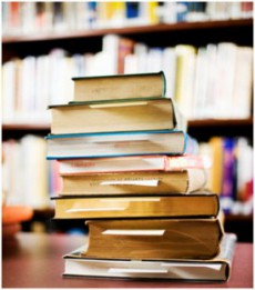 West Falmouth Library on-going book sale