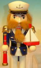 Sea Captain's Nutcracker Ballet