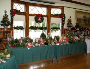 Holiday House Tour Boutique